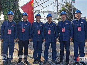 """宿州供电团队圆满完成在京支援保障任务 """"一切辛苦都是值得的"""""""