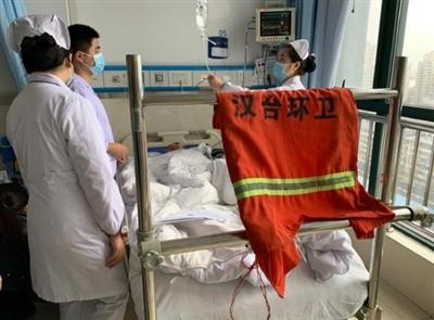 抓住了!撞伤汉中环卫工人的肇事逃逸司机落网