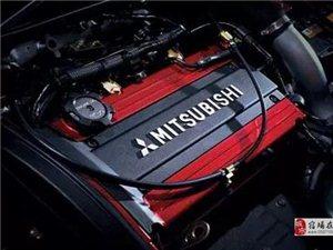"""三菱发动机为何是自主品牌""""宠儿"""""""