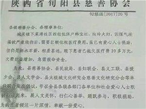 《太极城》【慈善特刊】征文:陕南首个慈善文化研究机构落户旬阳