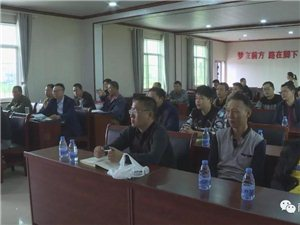 南城县2019年贫困劳动力职业(电工)培训班举办