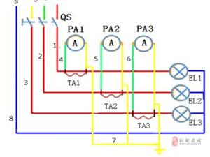 超实用的电工照明经验公式?#27493;?</a