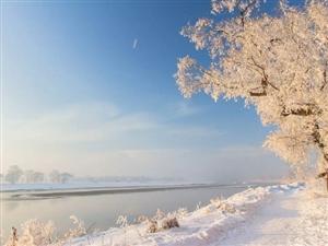 最适合冬天旅行的地方!