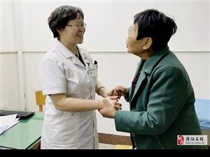 濮阳市中医院中药治疗尿频,缓解患者多年难言之隐