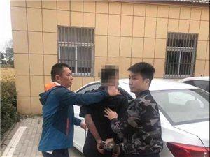 桐城警方再次抓�@一名�W上逃犯