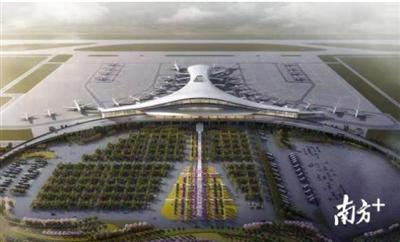 重磅!湛江机场迁建吴川工程正式开工,吴川尽享发展新机遇!