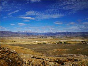 新疆自驾游(三)可可托海、五彩滩