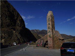 新疆自驾游(六)独库公路