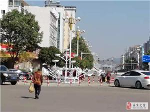 乐安县城又多了一些新变化,你注意到了吗?