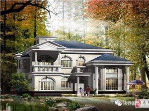 咸丰奥博轻钢别墅 :什么是轻钢别墅,轻钢别墅的由来