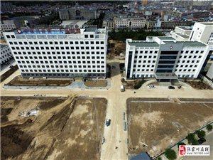 张家川在线受县卫健局委托拍摄我县医疗、卫生、健康事业发展变化情况