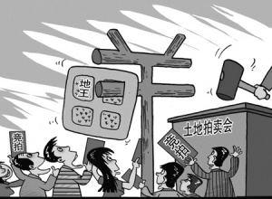 为什么碧桂园入驻博兴后,房子都卖不动了?