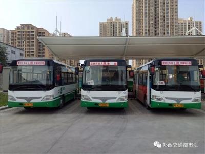 【收藏】�铌�市目前最新最全公交�路,坐�的速看!