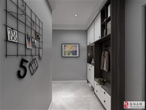 枫丹雅筑3栋黑白灰。简约风――-效果图,陈老师18884113277