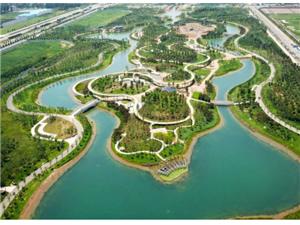 """重磅!汝州获得首批""""省级森林城市""""荣誉称号,河南日报这样报道!"""