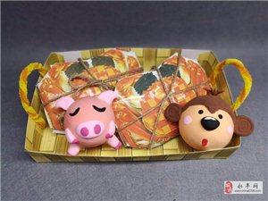 孩子的百宝箱――皮皮岛创美材料包