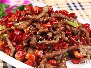【美食分享】牛肉zui过瘾的吃法,麻辣鲜香有嚼劲,做法简单,一看就有食