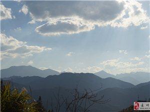 左安看到的山有多高,云知道(遂川山水掠影)