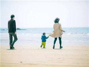 最好的家庭教育:爸爸多用心,����放��心