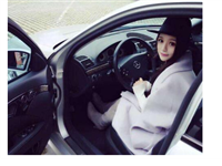 发现一个普遍现象:金寨女孩子们,买的车都是奔驰宝马奥迪