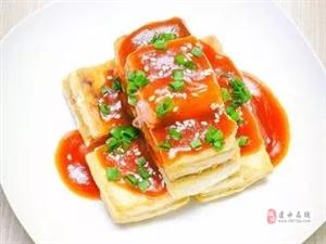 【美食分享】南豆腐、北豆腐、内酯豆腐...各类豆腐的家常做法送给你!