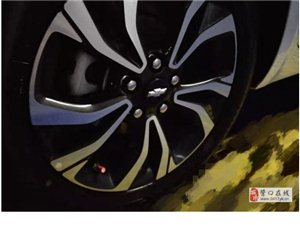喜提科鲁泽RS,动力够用还省油,开了两个月,值了