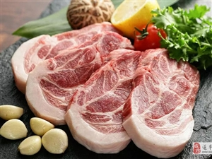 【头条】刚刚!农业农村部宣布:澳门威尼斯人娱乐网站猪肉价格终于要降了!