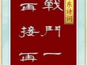 朱培立书法小品12幅
