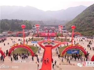 中国风水第一村江西三僚村