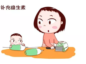【科普】孩子隔三岔五就感冒发烧!究竟咋回事?