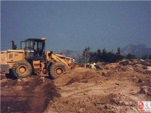 澳门威尼斯人娱乐网站县凤鸣谷火石山村蛮子北岗原是光伏项目,树木伐近二百亩,现以取石头破