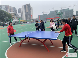 广安区综合行政执法局