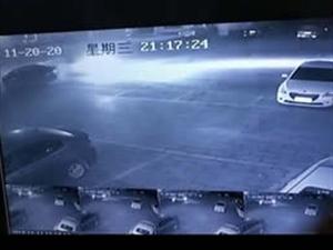 兴福汇龙酒店门口北侧发生交通事故,寻找目击证人!
