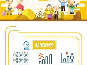 一图读懂《国家积极应对人口老龄化中长期规划》