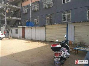 桐城这个社区将违法建筑顺利拆除