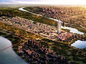 除了���H化大都市,�n城也有一座超�CLD