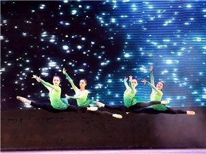 琼海市校园舞蹈节嘉中女子舞蹈团汇演