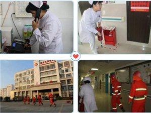 咸宁麻塘风湿病医院开展全员消防知识培训及火灾应急演练活动