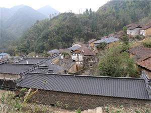 好消息!�_化姜�]村古村落保�o利用�目�步推�M~