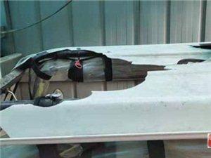 业主投诉:江润国际小区楼顶外粉墙面经常脱落,严重影响行人安全