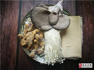 【美食分享】砂锅小酥肉:味美鲜香,冬天来一锅,暖心又暖胃
