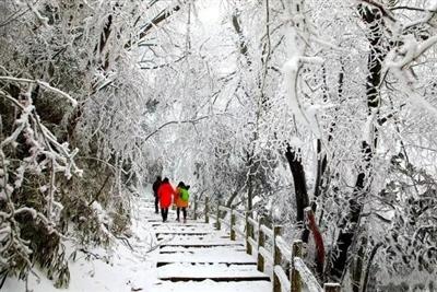 汉江源景区关于暂时封闭景区西大门的通告