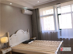 中央学府精装小户型公寓出租