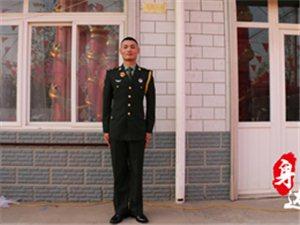 【身边】第33期:骄傲!博兴小伙参加阅兵后回家举行婚礼,每天训练……