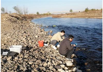 汝州市环保局加强监测监控,确保水环境质量达标