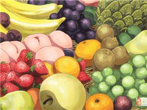 中老年人吃水果有什么�v究?�@么�x最健康!