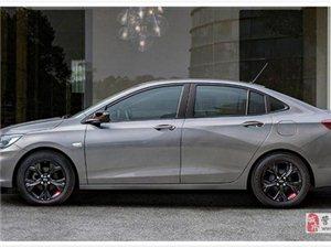 10万以内合资顶配家轿,新科沃兹Redline高性价比之选