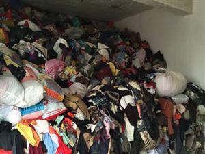 各位老乡们,有谁知道我们捐的衣服去了哪里?