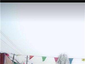 古镇河滩会(散文) ―季语秦