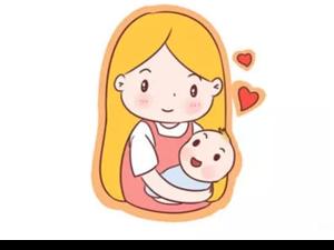 【孕妇学校】你家宝宝发育达标了吗?